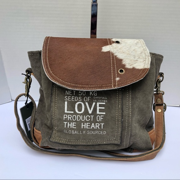 Myra Bag Bags Myra Bag Hairon Flap Shoulder Bag Purse Nwt Poshmark Myra bag promo code.myra, a treat for nature lovers, is an endeavour to bring style, elegance, sophistication and quality under one roof. myra bag hairon flap shoulder bag purse nwt